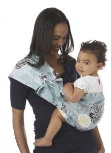 Pouch Baby Carrier