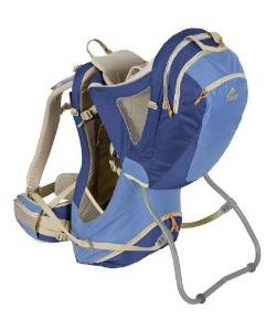 Structured Baby Carrier Backpack