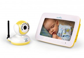 motorola mbp33 mbp36 digital video baby monitor review. Black Bedroom Furniture Sets. Home Design Ideas