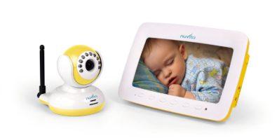 analog vs digital baby monitors