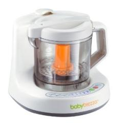 Shopping For a Baby Food Maker