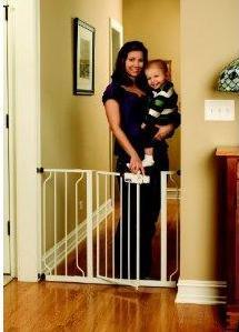 Baby Gates Buying Guide