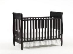 Budget Cribs