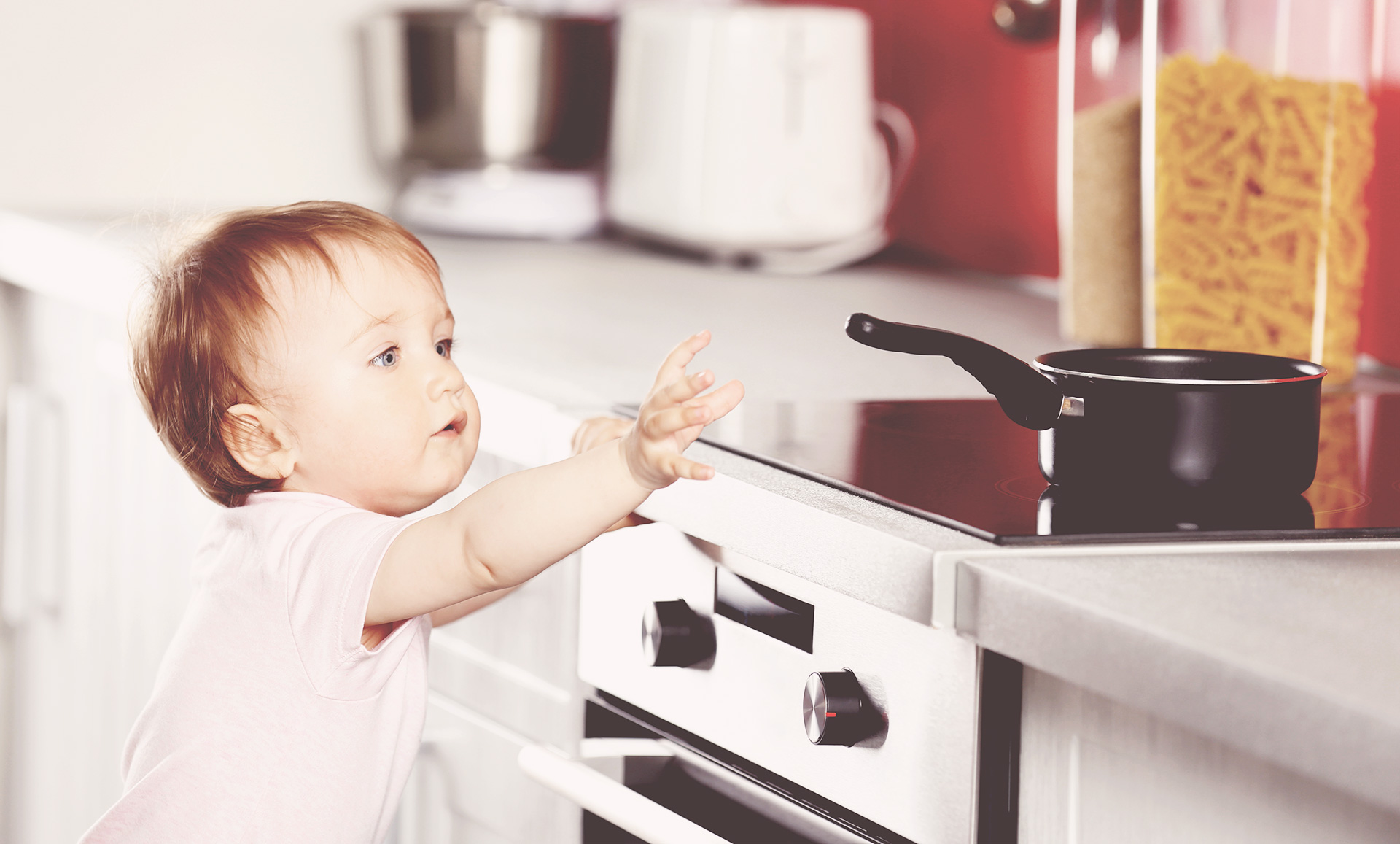 Baby Proofing Your Home A Checklist