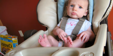High Chair Safety Guide