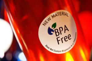 BPA-Free Bottle