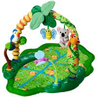 Evenflow Exersaucer Play Mat
