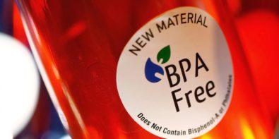 minimizing exposure to bpa