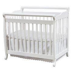 DaVinci-Emily-Mini-Crib