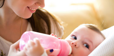 Best Baby Bottles For Gas