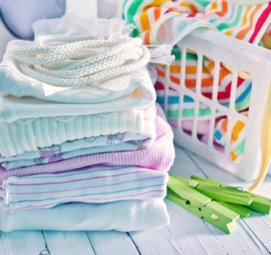 baby safe laundry detergents