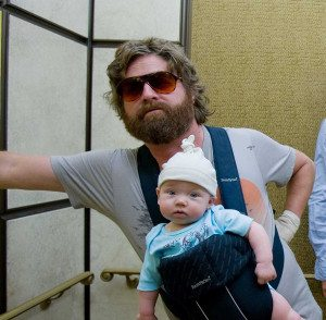 The Best Baby Carriers For Fathers