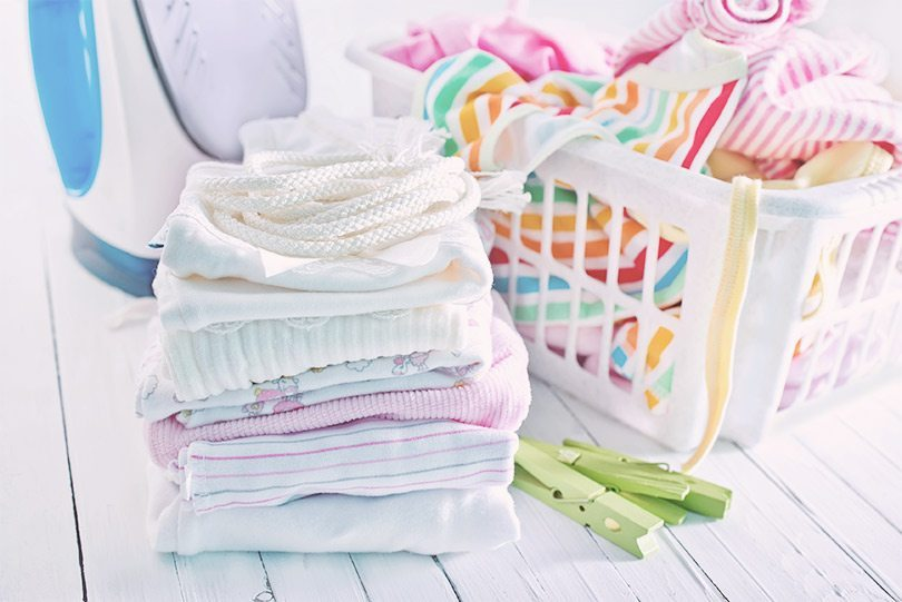 The Best Baby-Safe Laundry Detergents