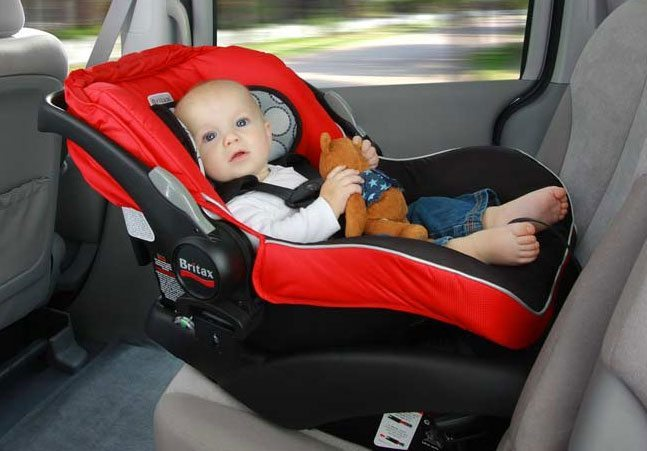 Best Car Seat Guide