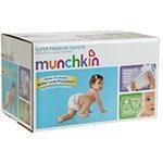 munchkin super premium