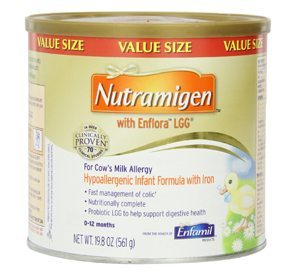 Nutramigen with Enflora LGG