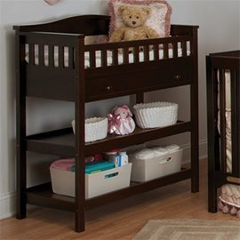 Another Changing Table