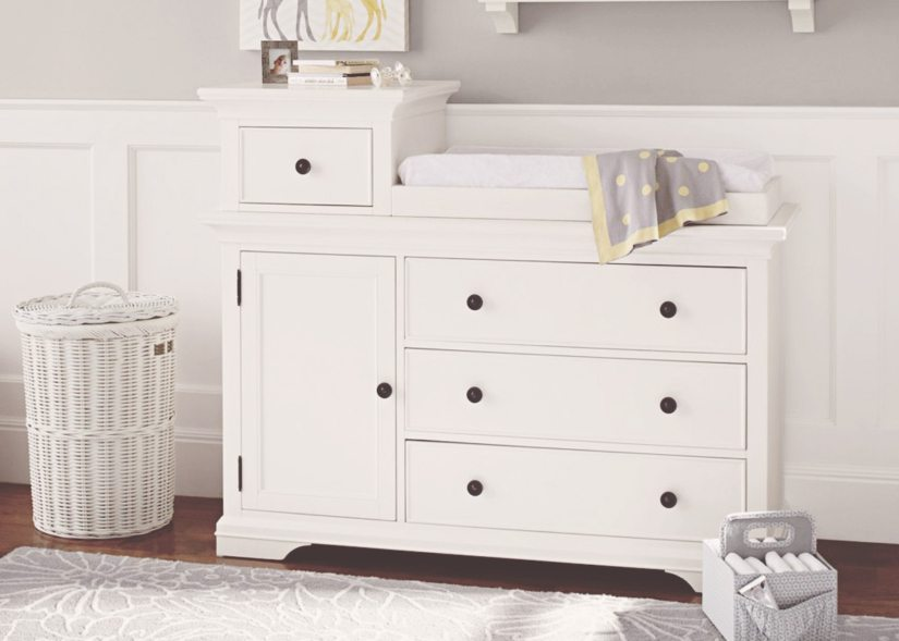 Best Changing Table & Pad