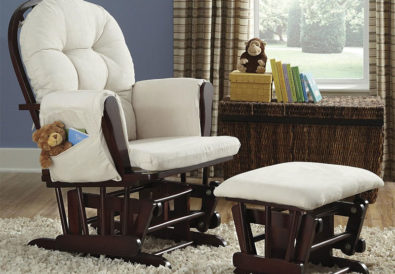 best-glider-rocker-for-your-nursery