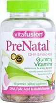 best prenatal gummy vitamins