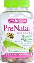 best prenatal gummy vitamins