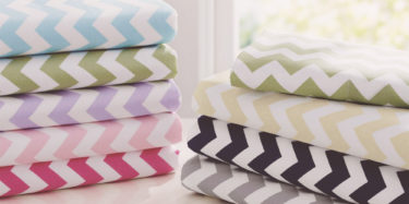 moms guide to crib sheets