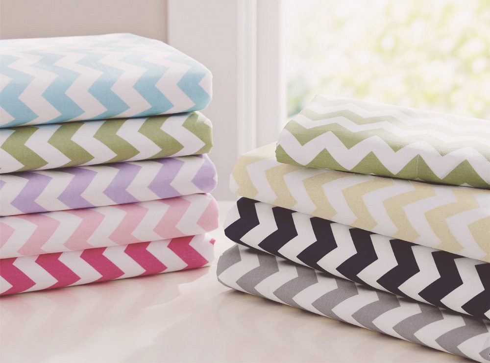 Mom 39 S Guide 2016 Finding The Best Crib Sheets