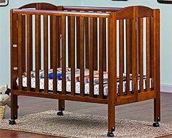 Portable Cribs