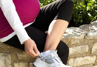 Shoes For Pregnant Women Thumbnail