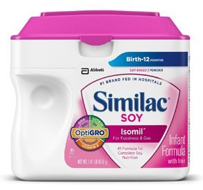Similac Soy Isomil