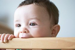Teething Rails: A Crib Necessity