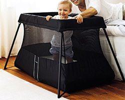 Travel Cribs