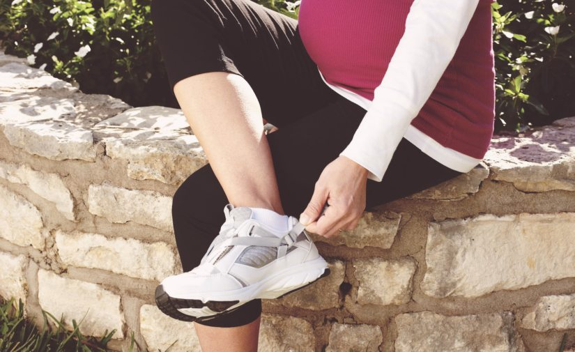 the ultimate guide to shoes for pregnant women