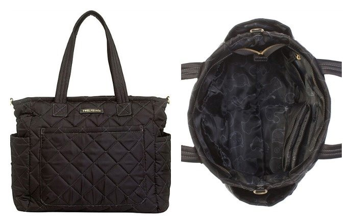 Designer Diaper Bags : Awesome diaper bags for parents of twins edition