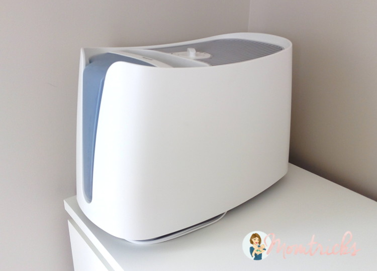 The Best Nursery Humidifier