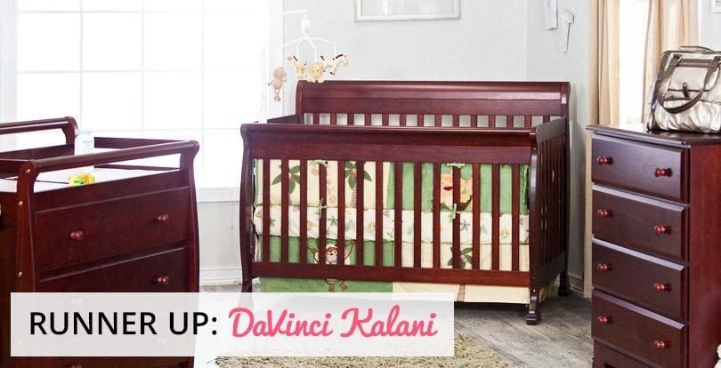 Davinci Kalani Crib