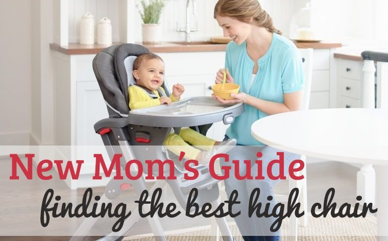 Finding the Best High Chair