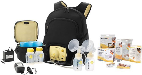High End Breast Pumps