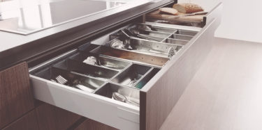 How to Baby Proof Drawers