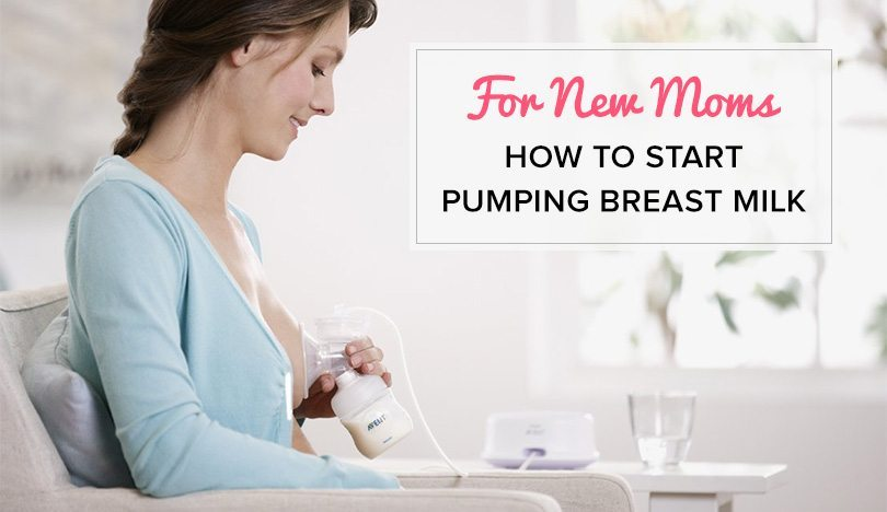 The Mom's Guide to Breast Pumps