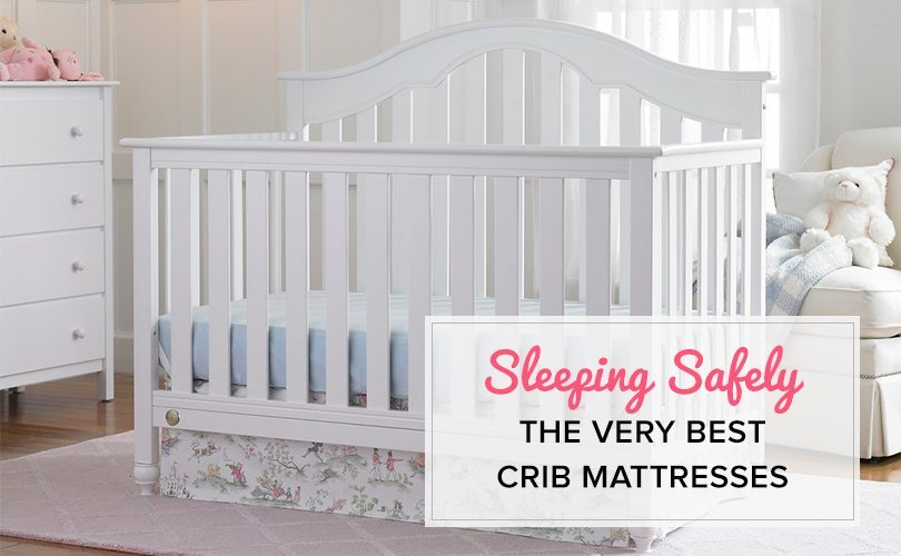 The 5 Best Crib Mattresses To Sleep Safe 2015 Guide