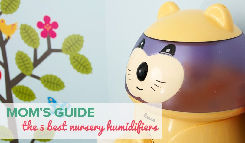 Mom's Guide to Baby Nursery Humidifiers