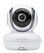 Motorola MBP36S Extra Camera