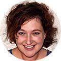 Sadie Lankford of Slap Dash Mom