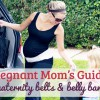 The Best Maternity Belt & Belly Band