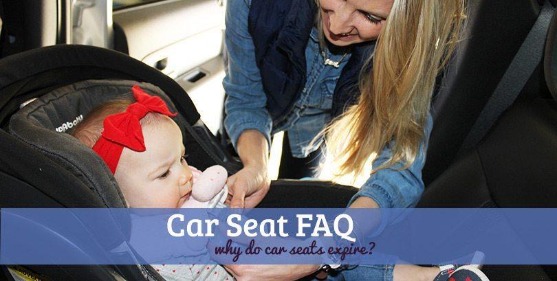 Do Car Seats Really Expire