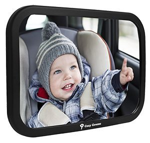 Best Mirror For Cars With Headrests