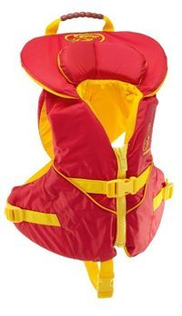 Stohlquist Life Jacket