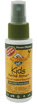 All-Terrain Kids Spray
