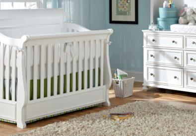 New Mom's Guide: Baby Nursery Essentials